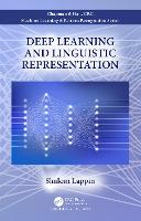 Deep Learning and Linguistic Representation (Paperback)