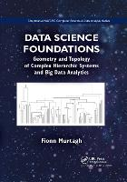 Data Science Foundations: Geometry and Topology of Complex Hierarchic Systems and Big Data Analytics (Paperback)