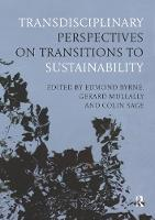 Transdisciplinary Perspectives on Transitions to Sustainability (Paperback)