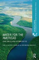 Water for the Americas: Challenges and Opportunities (Paperback)