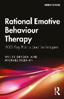 Rational Emotive Behaviour Therapy: 100 Key Points and Techniques - 100 Key Points (Paperback)