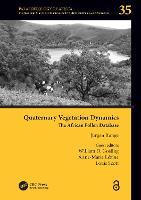 Quaternary Vegetation Dynamics: The African Pollen Data Base - Palaeoecology of Africa 35 (Hardback)