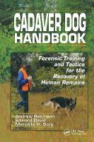 Cadaver Dog Handbook