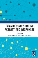 Islamic State's Online Activity and Responses (Hardback)