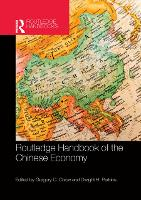 Routledge Handbook of the Chinese Economy (Paperback)