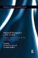 Medieval Hostageship c.700-c.1500: Hostage, Captive, Prisoner of War, Guarantee, Peacemaker (Paperback)