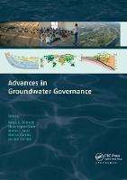 Advances in Groundwater Governance (Paperback)