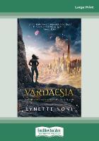 Vardaesia: The Medoran Chronicles: Book 5 (Paperback)