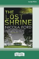The Lost Shrine (16pt Large Print Edition) (Paperback)