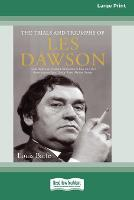 The Trials and Triumphs of Les Dawson [Standard Large Print 16 Pt Edition] (Paperback)