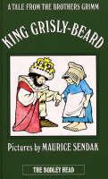 King Grisly-beard (Hardback)