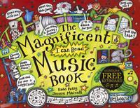 Magnificent Music Book (Hardback)