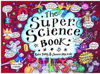 The Super Science Book (Hardback)
