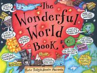 The Wonderful World Book (Hardback)
