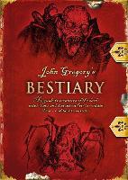 Spook's Bestiary - The Wardstone Chronicles (Hardback)