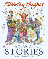 A Year of Stories: and Things to Do