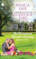 Hollington Homecoming Vol.2: Volume Two (Paperback)