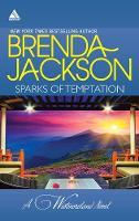 Sparks Of Temptation (Paperback)