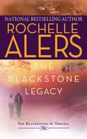The Blackstone Legacy (Paperback)