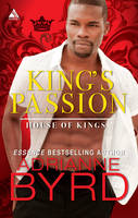 King's Passion: House of Kings (Paperback)