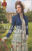 The Governess Heiress - A Year of Scandal 6 (Paperback)
