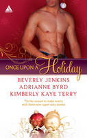 Once Upon A Holiday (Paperback)