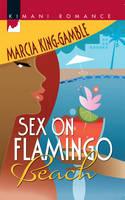 Sex On Flamingo Beach (Paperback)