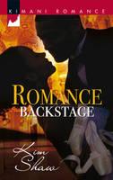 Romance Backstage (Paperback)