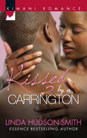 Kissed By A Carrington (Paperback)