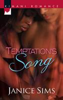 Temptation's Song (Paperback)