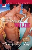 To Desire A Wilde (Paperback)