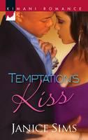 Temptation's Kiss (Paperback)