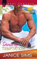 Dance Of Temptation (Paperback)
