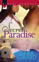 Secret Paradise (Paperback)