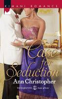 Case For Seduction (Paperback)