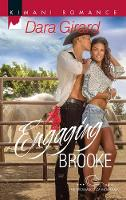Engaging Brooke: The Browards of Montana (Paperback)