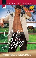 One To Love: Kimani Hotties: Forever My Lady (Paperback)