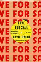 Love for Sale: Pop Music in America (Hardback)