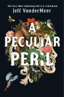 A Peculiar Peril - The Misadventures of Jonathan Lambshead (Hardback)
