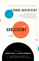 The Adolescent (Paperback)