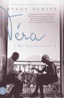 Vera: (Mrs. Vladimir Nabokov) (Paperback)