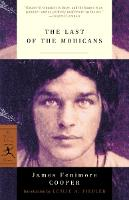 Mod Lib Last Of The Mohicans (Paperback)