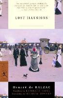 Mod Lib Lost Illusions (Paperback)