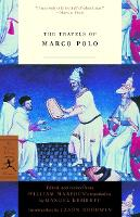 The Travels of Marco Polo - Modern Library Classics (Paperback)
