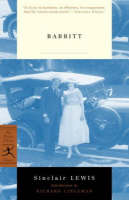 Babbitt - Modern Library Classics (Paperback)
