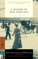 A Hazard of New Fortunes - Modern Library Classics (Paperback)