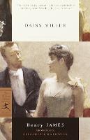 Daisy Miller - Modern Library Classics (Paperback)