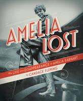 Amelia Lost (Hardback)