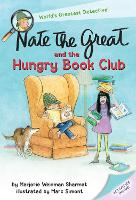 Nate The Great And The Hungry Book Club (Paperback)