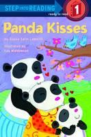 Panda Kisses (Paperback)